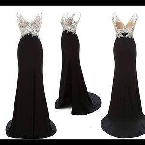 Sexy long  evening/ prom dress